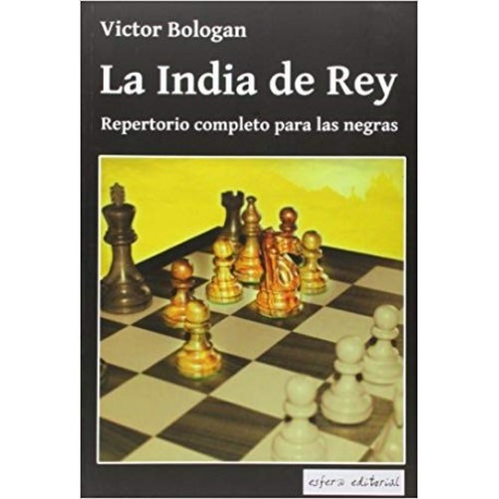 LA DEFENSA INDIA DE REY