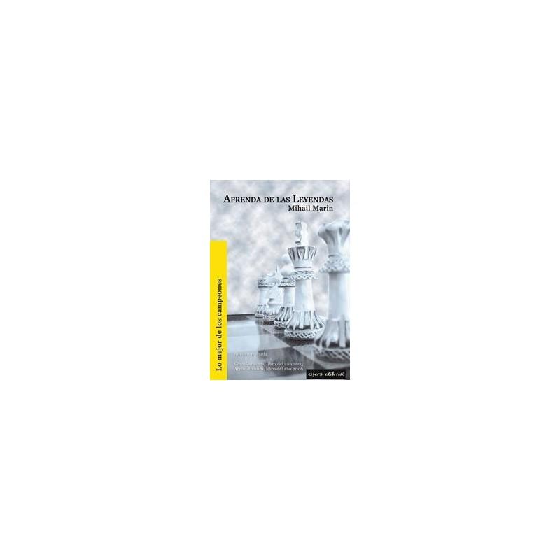 APRENDA DE LAS LAYENDAS