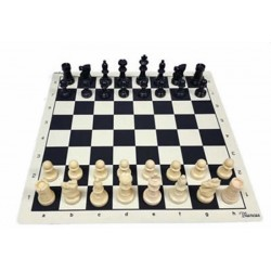 National Chess Set