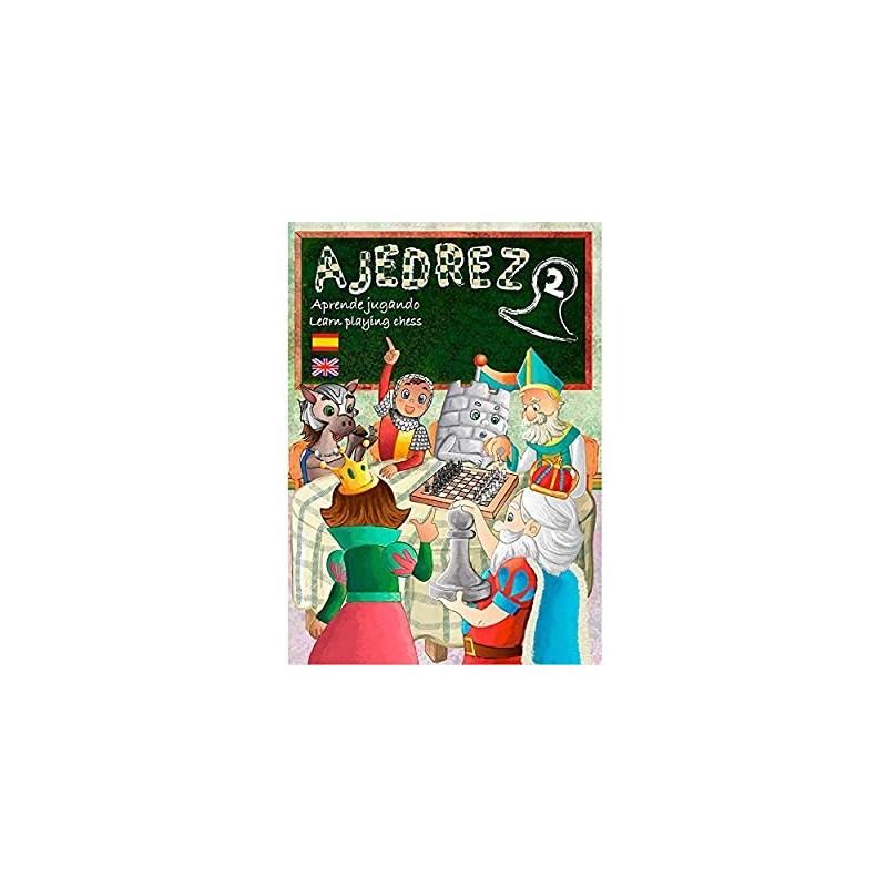 Cuadernillo Ajedrez n°2