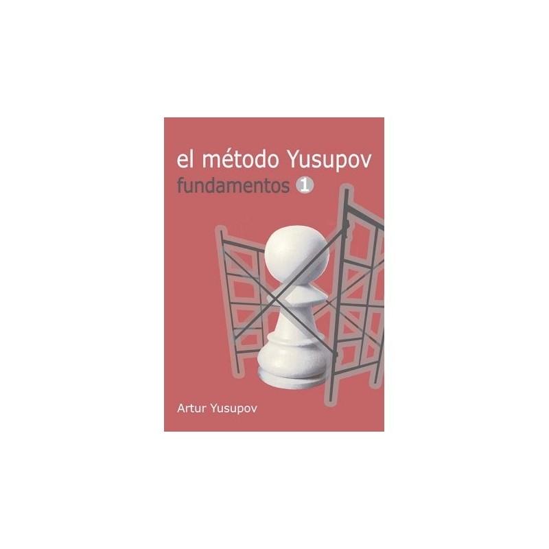 El método Yusupov Volumen 1
