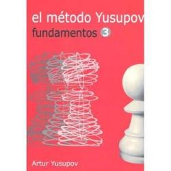 The Yusupov Method Fundamentals 3