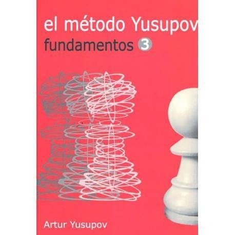 El método Yusupov Fundamentos 3