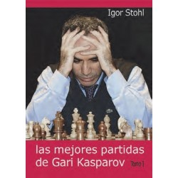 Gari Kasparov's best games, Volume 1