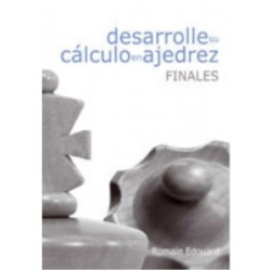 Develop Your Calculation in Chess: Finals