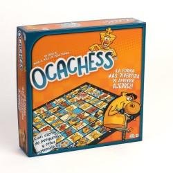 OCACHESS