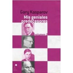 Mis Geniales Predecesores Vol.2