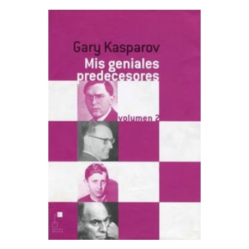 Mis Geniales Predecesores Vol.1
