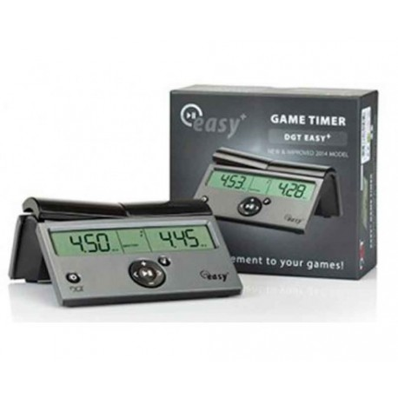 Reloj digital DGT Easy Plus