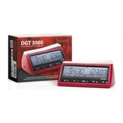 DGT 3000 digital Clock
