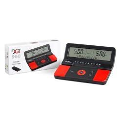 Reloj digital DGT 960 Black/Red