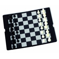 Mini Travel Chess Board