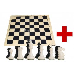 Basic School Chess Set